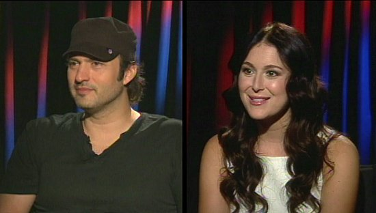 Director Robert Rodriguez and Alexa Vega Talk Passing the Torch to a New Crop of Spy Kids