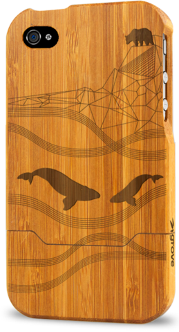 Whales and Bear ($89)