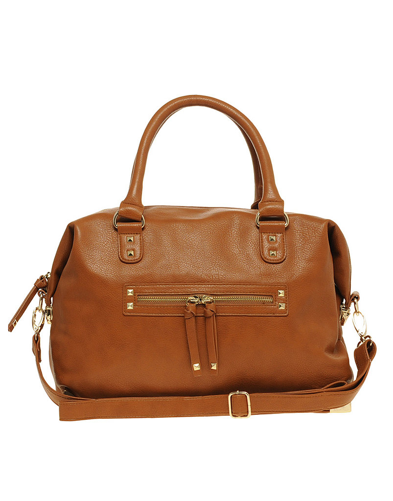 Warehouse Bowler Bag ($78)