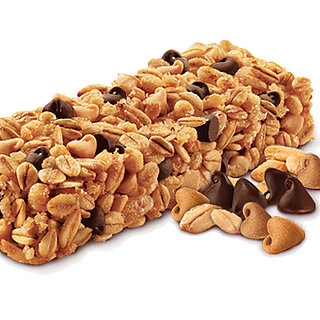 Calories in Popular Granola Bars