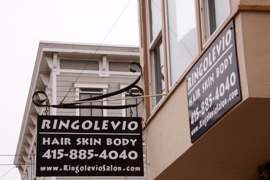 Ringolevio Salon: Healthy, Stylish Hair in the Heart of Cow Hollow