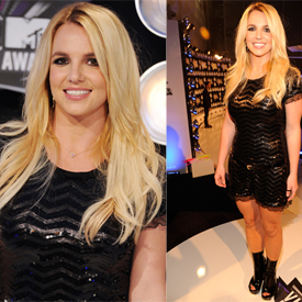 Britney Spears at 2011 MTV VMAs 2011-08-28 18:21:50