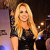 Britney Spears MTV VMA Pictures With Jason Trawick