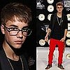 Justin Bieber at 2011 MTV VMAs