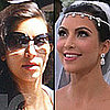 Kim Kardashian&#039;s Wedding to Kris Humphries (Video)