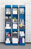 Carlson Blue Tower ($199)