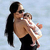 Pictures of Ryan Phillippe's Baby With Alexis Knapp
