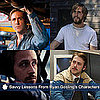 Ryan Gosling's Movie Roles