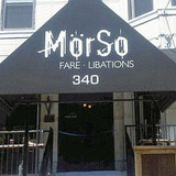 Morso Opens on Armitage in Lincoln Park