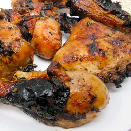 Venezuelan Grilled Chicken Recipe 2011-08-24 15:29:58