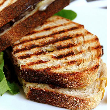 Tips For Making Panini