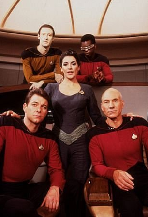 Philosophy and Star Trek