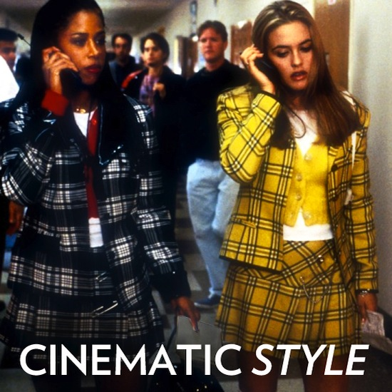Back-to-School Style: Our Editors Get Inspired by the Movies