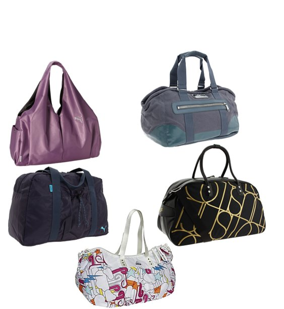 Gym Bag For Women Fashionable With Amazing Minimalist In Australia