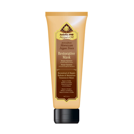 Argan Oil Restorative Mask, $24.95