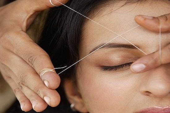 Saloni Threading: Threading, Waxing, and More at Union Square Hair Removal Salon
