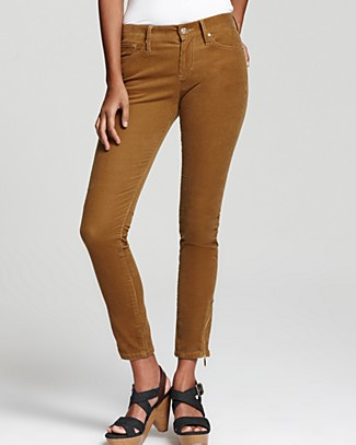 Fall Shopping: Corduroy Pants