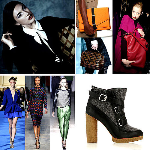 Fall 2011 Fashion Trend Roundup