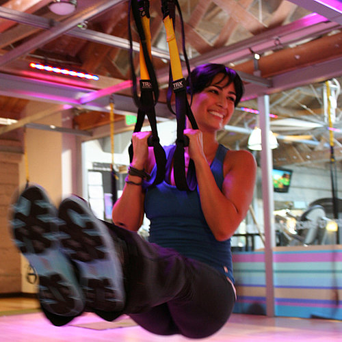 TRX Beginner Tips