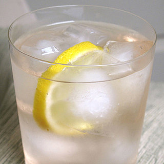 Gin Sling Cocktail Recipe