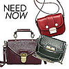 Small Bags For Fall 2011 2011-08-29 13:55:16
