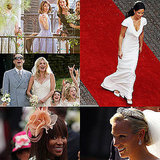 Inspiring Trends From This Season's Celebrity Weddings