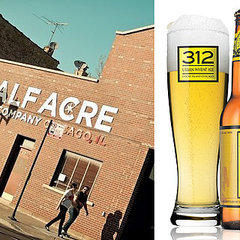 Chicago's Best Craft Beer Brewers