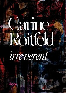 Carine Roitfeld: Irreverent Book Preview [Pictures]