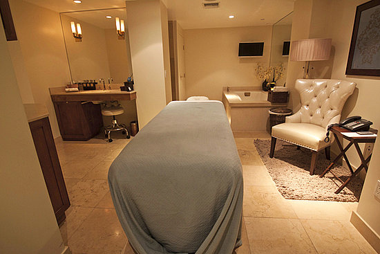 Argyle Salon & Spa: Posh Pampering in West Hollywood