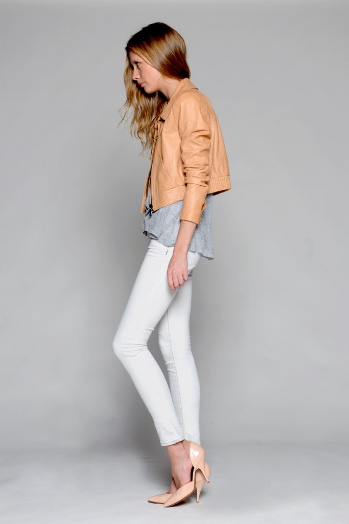 Spring 2012 Ready-to-Wear from J Brand