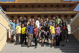 Meet the Cast of The Amazing Race Season 19