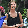 Minka Kelly Pictures on Charlie&#039;s Angeles Post Derek Jeter Split
