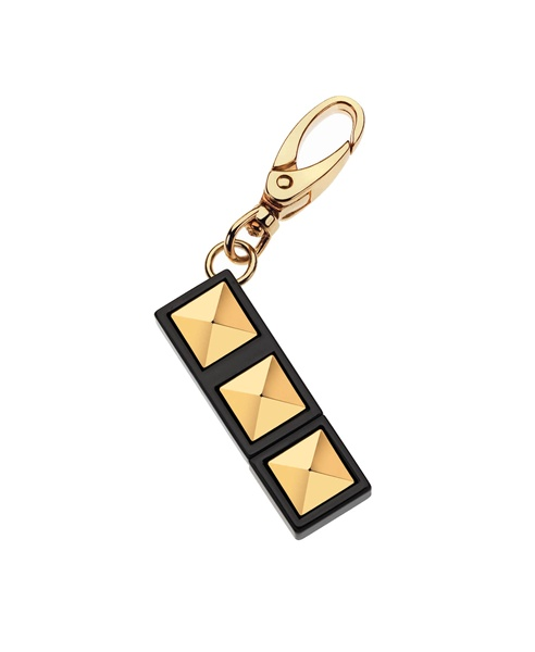 Cameo Nouveau 2GB Flash Drive Bag Charm ($45)