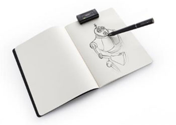 Inkling Digital Pen by Wacom ($200)