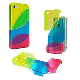 Case-Mate Colorways Case For iPhone 4 ($30)