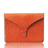 Ceccec Madrugada Tablet Clutch ($160)