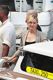Kate Winslet at the Venice Film Festival for Carnage.