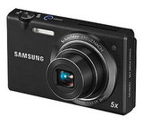 Samsung MultiView MV800 digital camera with flip-out display