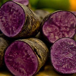 Purple Potatoes Lower Blood Pressure