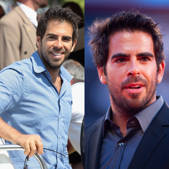 Eli Roth Is Hotter . . .