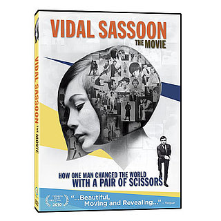 Vidal Sassoon: The Movie Now Out on DVD