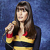 Glee Pictures of the Cast For Season Three