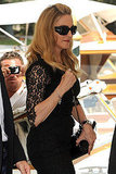 Madonna in Venice, Italy.