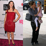 Jennifer Garner Balances Ballet Class, Benefits, and a Big, New, Small-Screen Project