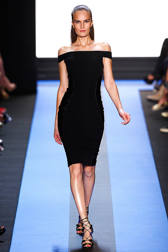 Monique Lhuillier Spring 2012