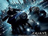 DVD movie review: Priest (2nd generation of Resident Evil) 