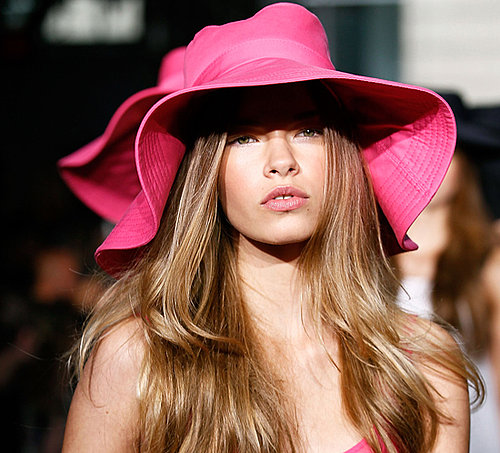 2012 Spring New York Fashion Week: Day 4 Beauty Wrap Up