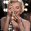 Charlize Theron With Marilyn Monroe in Dior Commercial