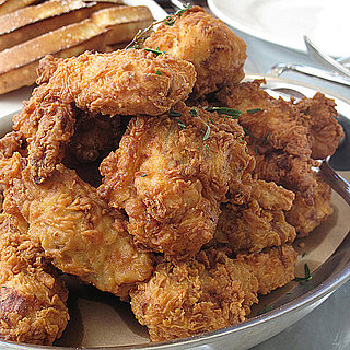 America's Best Fried Chicken Spots