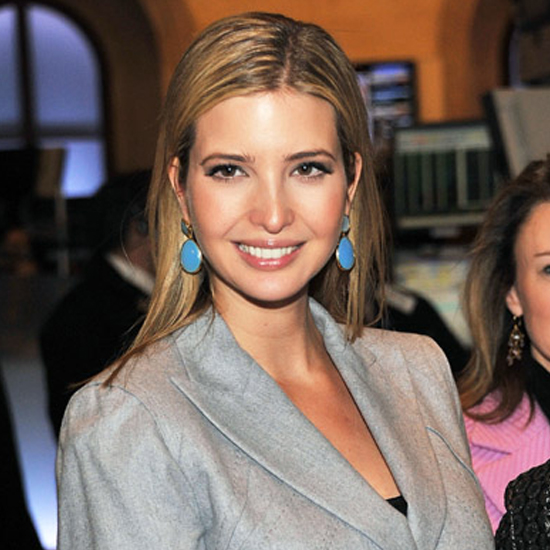 5 Secrets to Being Ivanka Trump